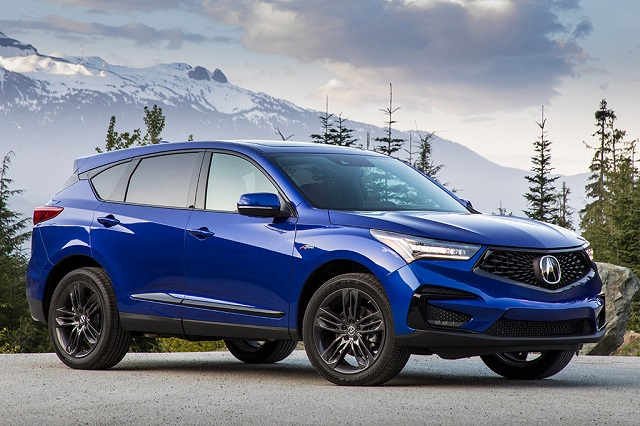 2021 acura rdx review: release date, features, changes