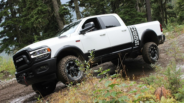 2021 ram 2500 preview: release date, changes, rumors
