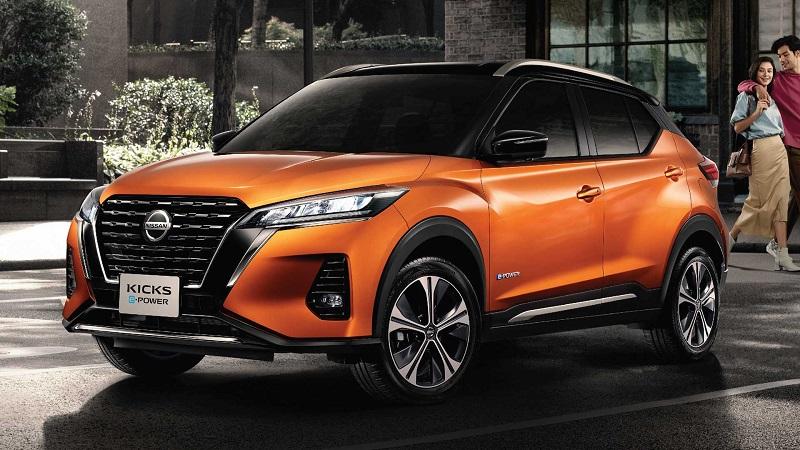 2021 Nissan Kicks Facelift: AWD, Release date, Canada ...