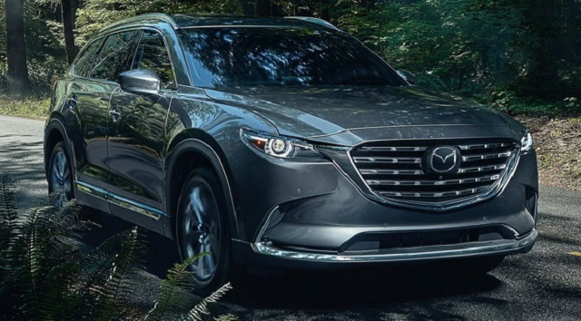 2022 mazda cx-9 preview: changes, features, price - 2022