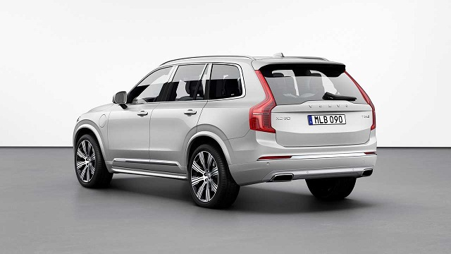 2022 volvo xc90 redesign: what we know so far - 2022 suvs
