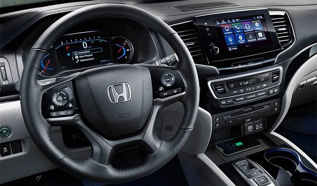 2022 Honda Pilot Preview: No Bigger Changes To Come - 2022 ...
